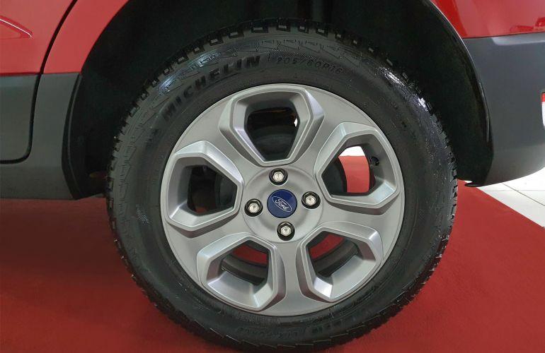 Ford EcoSport Freestyle 1.5 (Aut) (Flex) - Foto #5