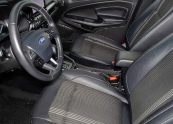 Ford EcoSport Freestyle 1.5 (Aut) (Flex) - Foto #6
