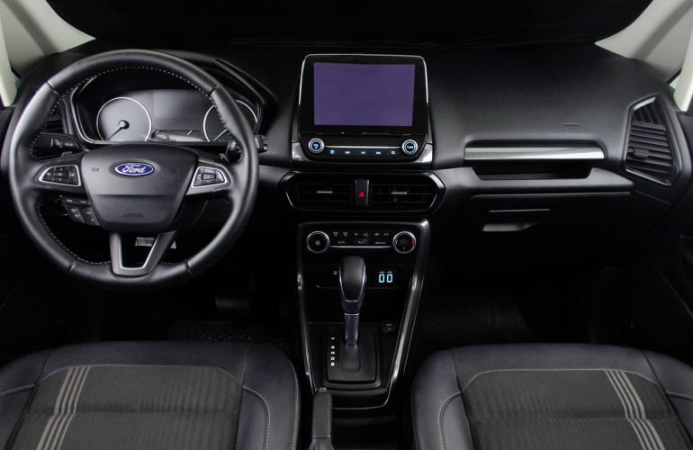Ford EcoSport Freestyle 1.5 (Aut) (Flex) - Foto #7