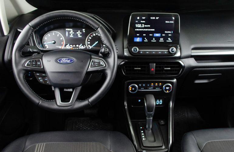 Ford EcoSport Freestyle 1.5 (Aut) (Flex) - Foto #8