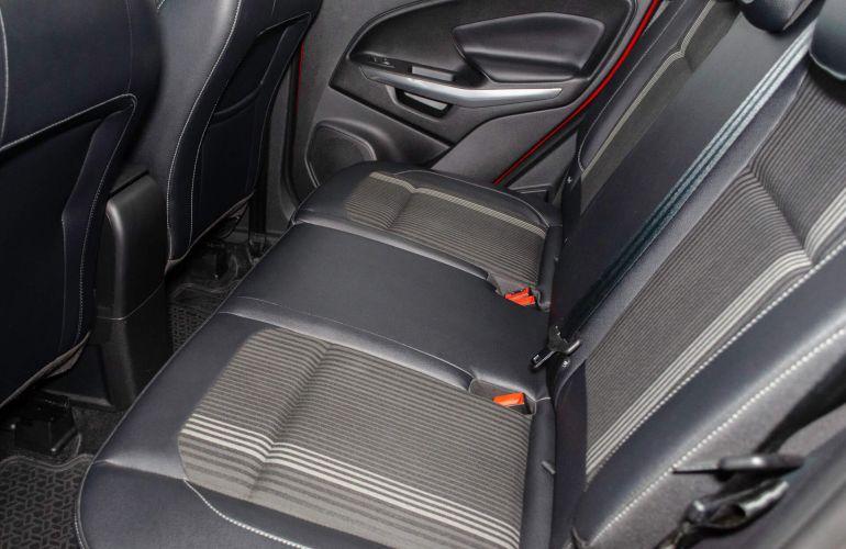 Ford EcoSport Freestyle 1.5 (Aut) (Flex) - Foto #9