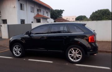 Ford Edge Limited 3.5 4WD - Foto #7