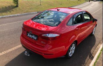 Ford Fiesta Sedan 1.6 (Flex) - Foto #6