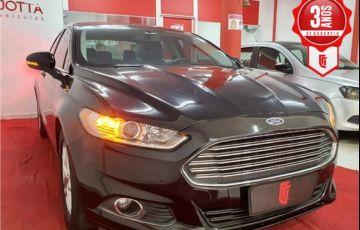 Ford Fusion 2.5 16V Flex 4p Automático - Foto #4