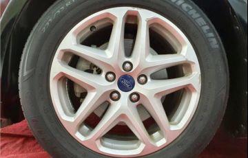 Ford Fusion 2.5 16V Flex 4p Automático - Foto #5