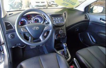 Hyundai HB20S Ocean 1.6 16V Flex - Foto #5