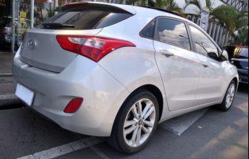 Hyundai I30 1.8 MPi 16v - Foto #6