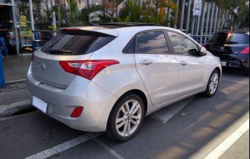 Hyundai I30 1.8 MPi 16v - Foto #8