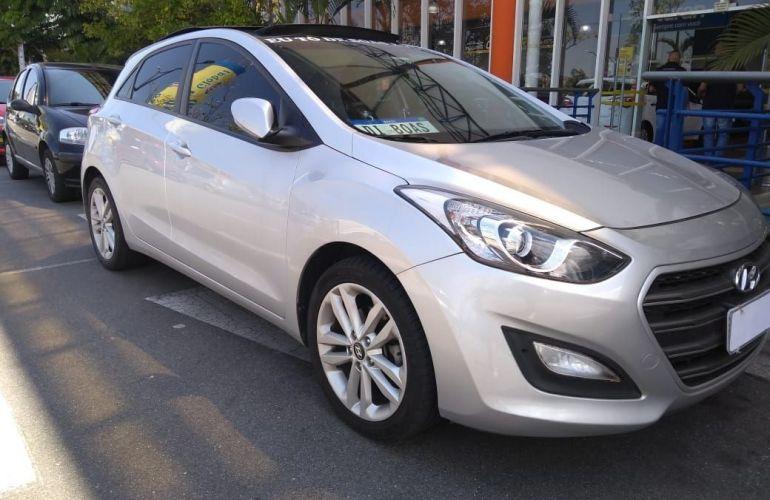 Hyundai I30 1.8 MPi 16v - Foto #9