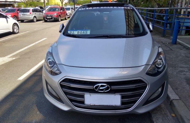 Hyundai I30 1.8 MPi 16v - Foto #10