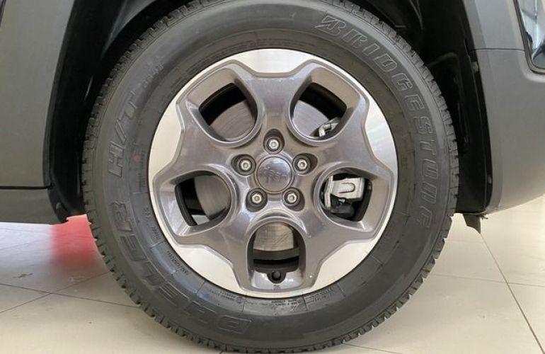 Jeep Renegade STD 1.8 16V - Foto #9