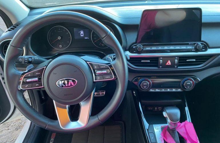Kia Cerato 2.0 SX (Aut) (Flex) - Foto #10