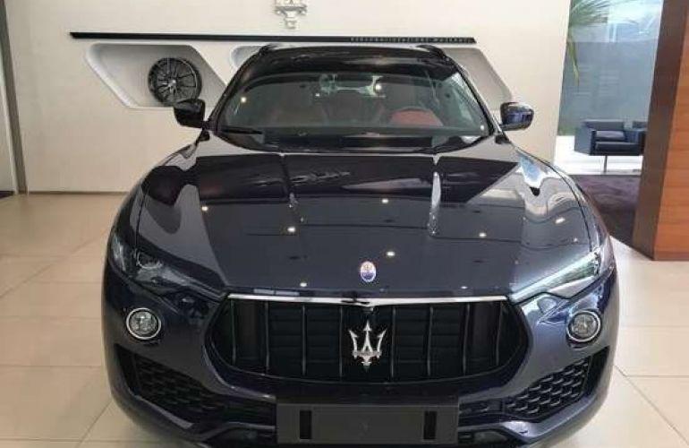 Maserati Levante S Q4 3.0 V6 TURBO Aut. - Foto #2
