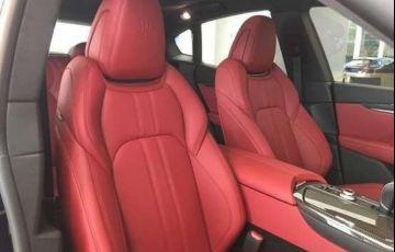 Maserati Levante S Q4 3.0 V6 TURBO Aut. - Foto #4
