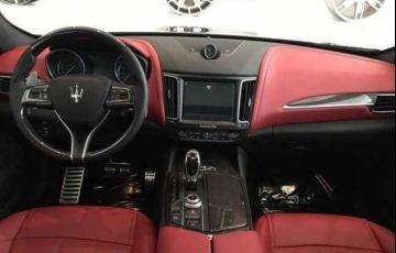 Maserati Levante S Q4 3.0 V6 TURBO Aut. - Foto #5