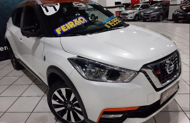 Nissan Kicks 1.6 16V Rio 2016 - Foto #1