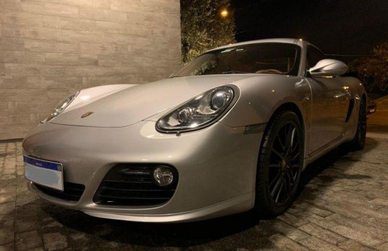 Porsche Cayman S Cayman 3.4 - Foto #6