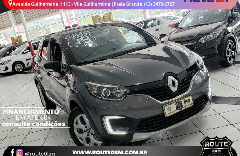 Renault Captur 1.6 16V Sce Zen - Foto #1