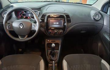 Renault Captur 1.6 16V Sce Zen - Foto #5