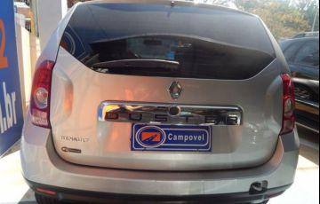 Renault Duster Expression 1.6 16V Hi-Flex - Foto #5