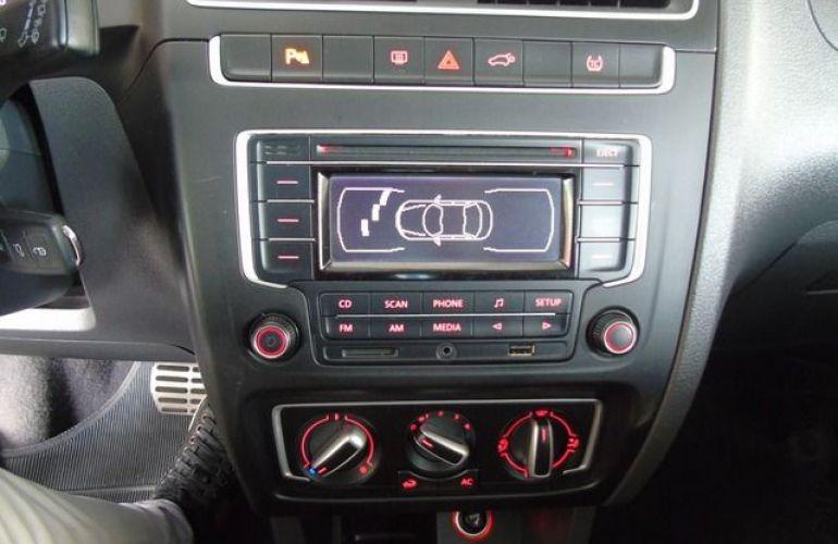 Volkswagen Crossfox I-Motion 1.6 MSI 16V Total Flex - Foto #7