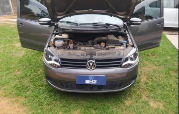 Volkswagen Fox 1.6 VHT (Flex) - Foto #9