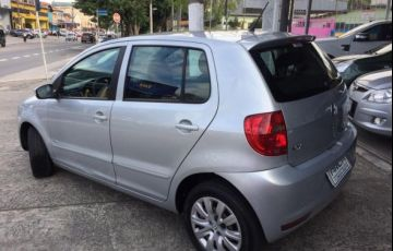 Volkswagen Fox 1.0 Mi 8V Total Flex - Foto #3