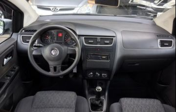 Volkswagen Fox 1.0 Mi 8V Total Flex - Foto #7