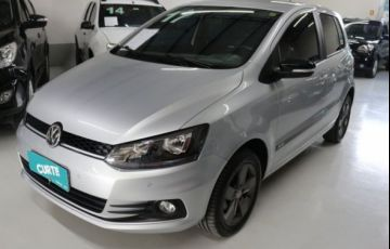 Volkswagen Fox Run 1.6 Total Flex