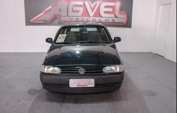 Volkswagen Gol 1.0 i - Foto #1