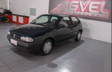 Volkswagen Gol 1.0 i - Foto #2