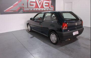 Volkswagen Gol 1.0 i - Foto #6