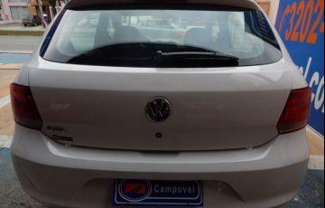 Volkswagen Gol City 1.0 - Foto #5