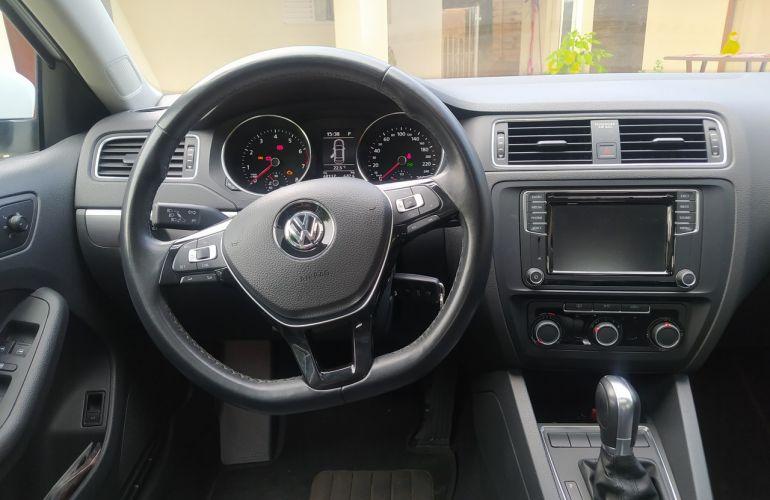 Volkswagen Jetta 1.4 TSI Comfortline Tiptronic - Foto #4