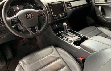 Volkswagen Touareg Tiptronic 3.6 FSI V6 24V - Foto #8