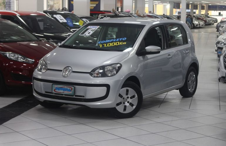 Volkswagen Up 1.0 TSi Move Up 12v - Foto #1