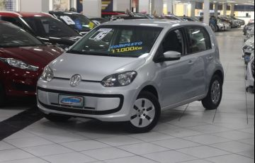 Volkswagen Up 1.0 TSi Move Up 12v