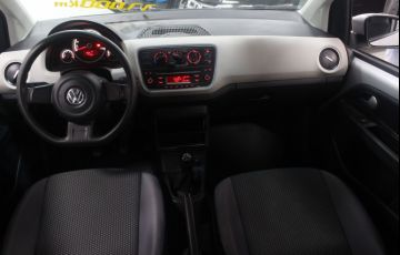 Volkswagen Up 1.0 TSi Move Up 12v - Foto #5