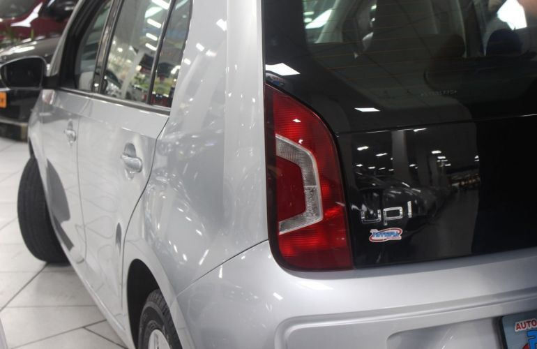 Volkswagen Up 1.0 TSi Move Up 12v - Foto #9