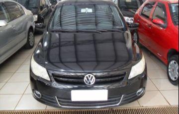 Volkswagen Voyage Comfortline I-Motion 1.6 Total Flex