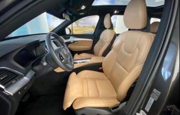 Volvo XC90 T6 Momentum 2.0 16V Turbo - Foto #9