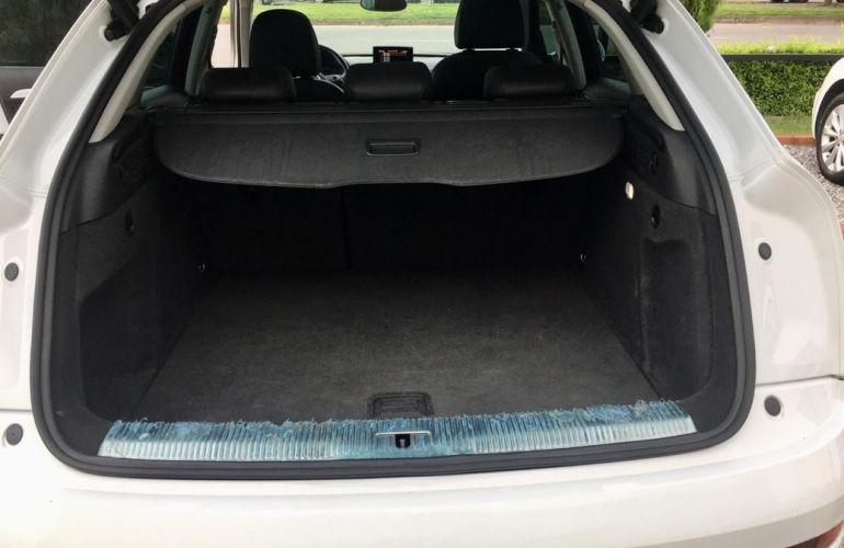 Audi Q3 2.0 Tfsi Ambiente Quattro - Foto #8