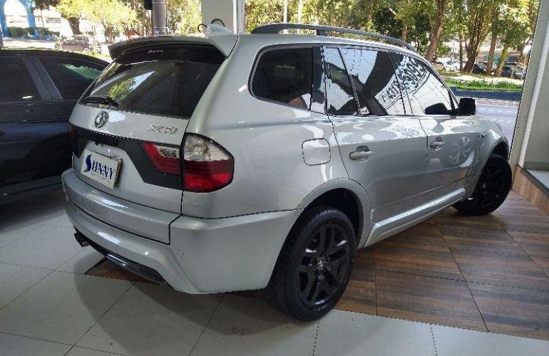 BMW X3 2.5 Sport 4x4 24v - Foto #2