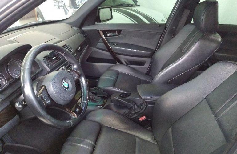 BMW X3 2.5 Sport 4x4 24v - Foto #3