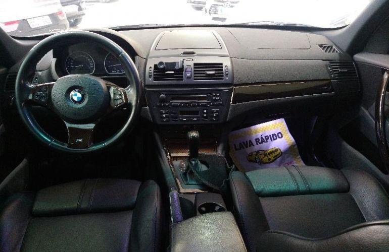 BMW X3 2.5 Sport 4x4 24v - Foto #5