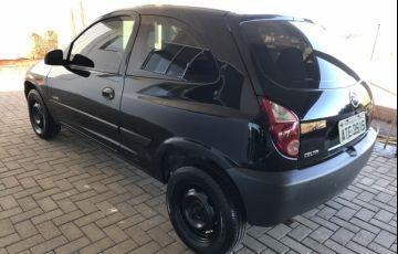 Chevrolet Celta Life 1.0 VHC 2p - Foto #3