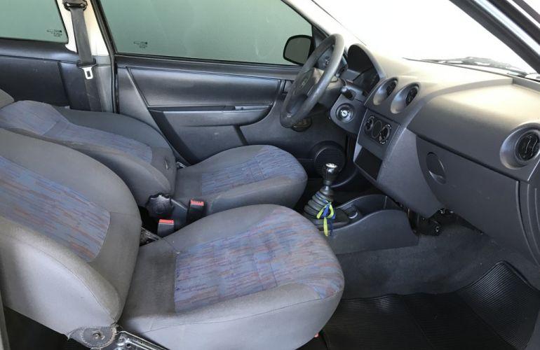Chevrolet Celta Life 1.0 VHC 2p - Foto #7