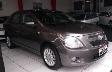 Chevrolet Cobalt 1.4 MPFi LTZ 8v