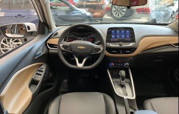 Chevrolet Onix Premier 1.0 Turbo - Foto #4