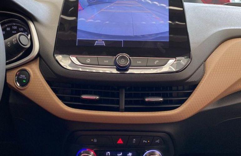Chevrolet Onix Premier 1.0 Turbo - Foto #5